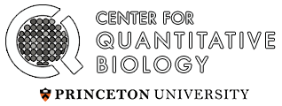 Center for Quantitative Biology.